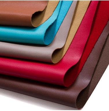 Leather products